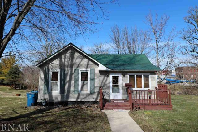 103 W Fifer, Colfax, IL 61728 (MLS #2181056) :: Janet Jurich Realty Group
