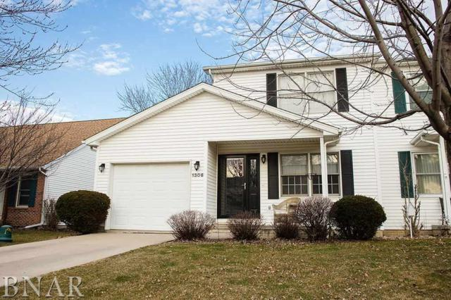 1306 Beacon Hill Court, Normal, IL 61761 (MLS #2181058) :: BNRealty