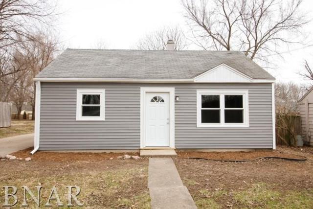 406 S Linden, Normal, IL 61761 (MLS #2181065) :: BNRealty