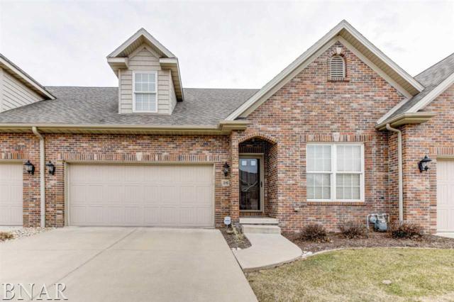 26 Prairie Vista, Bloomington, IL 61704 (MLS #2181066) :: BNRealty
