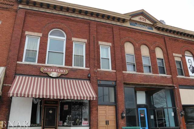 104 S Washington St, Mount Pulaski, IL 62548 (MLS #2181069) :: BNRealty
