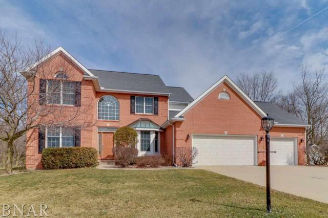13765 Fawn Ct, Bloomington, IL 61704 (MLS #2181077) :: Janet Jurich Realty Group