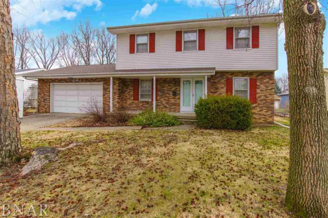 110 Gladys, Normal, IL 61761 (MLS #2181115) :: Janet Jurich Realty Group