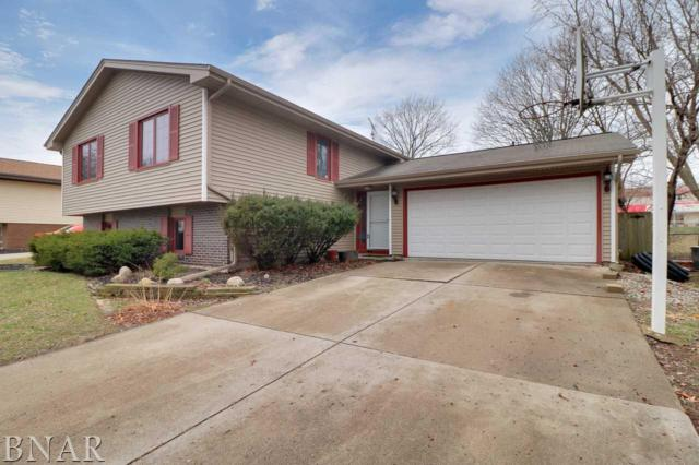 1208 George, Normal, IL 61761 (MLS #2181139) :: Janet Jurich Realty Group