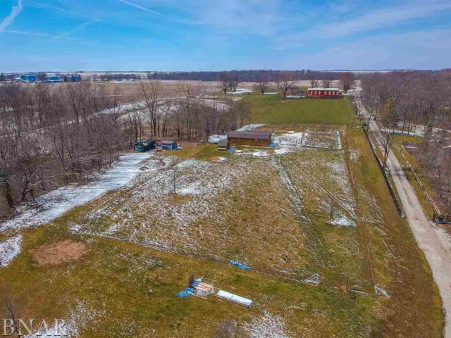 Musial Road, Lexington, IL 61753 (MLS #2181181) :: The Jack Bataoel Real Estate Group