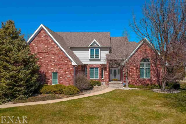 1905 Longwood Ln., Bloomington, IL 61704 (MLS #2181277) :: BNRealty