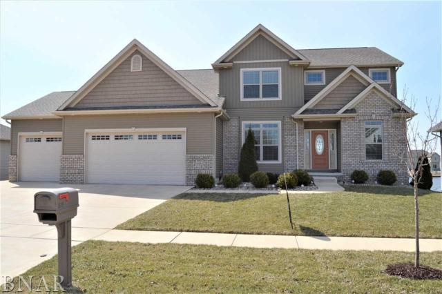3713 Helen, Bloomington, IL 61704 (MLS #2181346) :: BNRealty