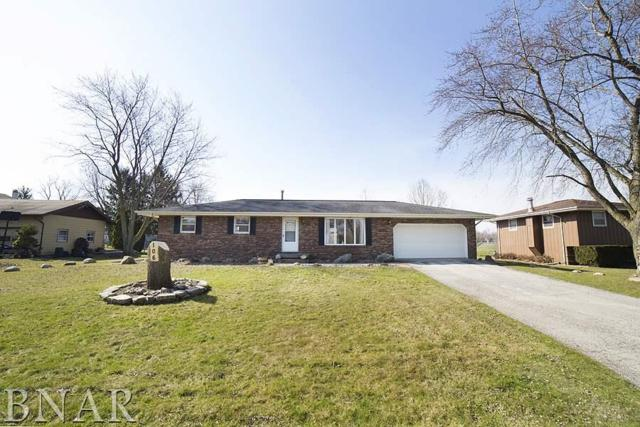 106 Kenneth, Lexington, IL 61753 (MLS #2181350) :: The Jack Bataoel Real Estate Group