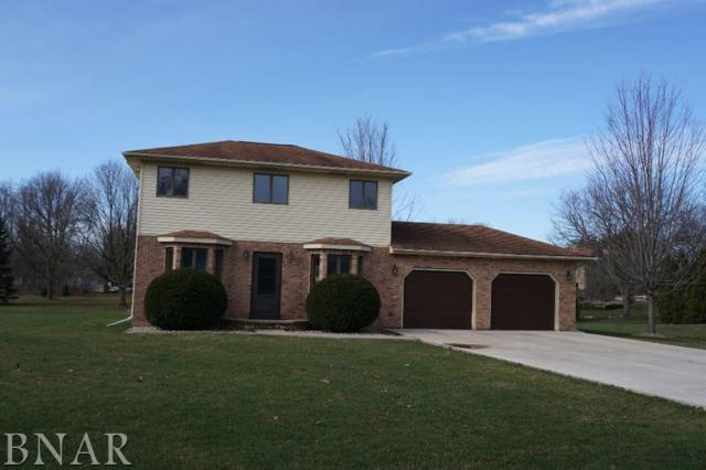 5 Blue Jay Ct., Leroy, IL 61752 (MLS #2181380) :: Janet Jurich Realty Group