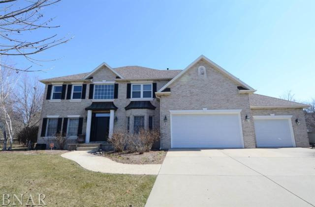 8 Carney Ct, Bloomington, IL 61704 (MLS #2181420) :: BNRealty