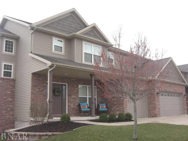 5109 Francesco, Bloomington, IL 61705 (MLS #2181432) :: Berkshire Hathaway HomeServices Snyder Real Estate