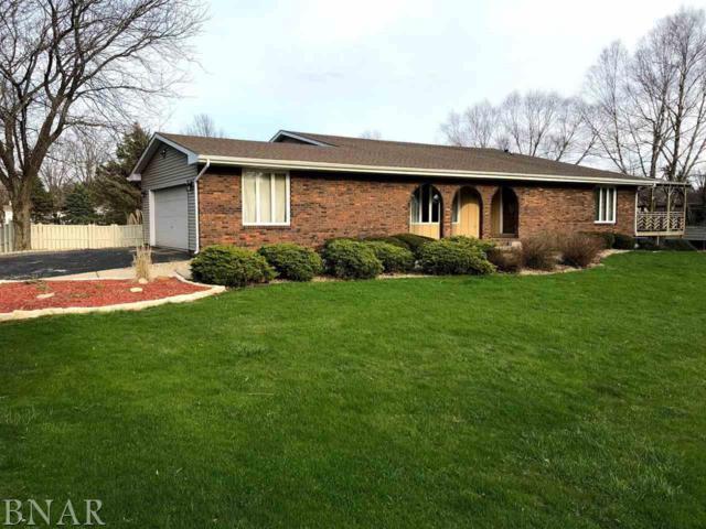 19644 Highland Drive, Bloomington, IL 61705 (MLS #2181453) :: The Jack Bataoel Real Estate Group