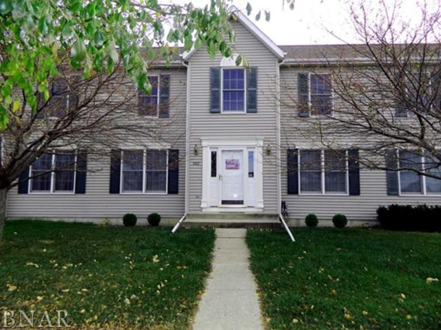 1412 Whitefield, Normal, IL 61761 (MLS #2181465) :: BNRealty