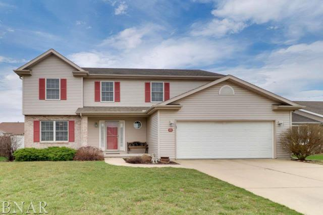 311 Gambel, Normal, IL 61761 (MLS #2181492) :: Berkshire Hathaway HomeServices Snyder Real Estate
