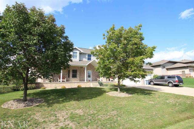 15927 Pebble Beach Rd, Bloomington, IL 61705 (MLS #2181505) :: Janet Jurich Realty Group