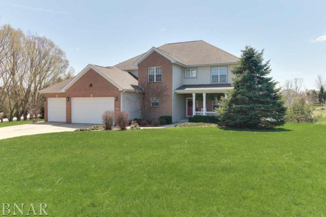 10139 Wolf Hill Rd., Bloomington, IL 61705 (MLS #2181508) :: Janet Jurich Realty Group
