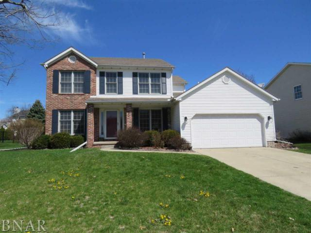 1604 Sanderson Ct, Normal, IL 61761 (MLS #2181515) :: Berkshire Hathaway HomeServices Snyder Real Estate