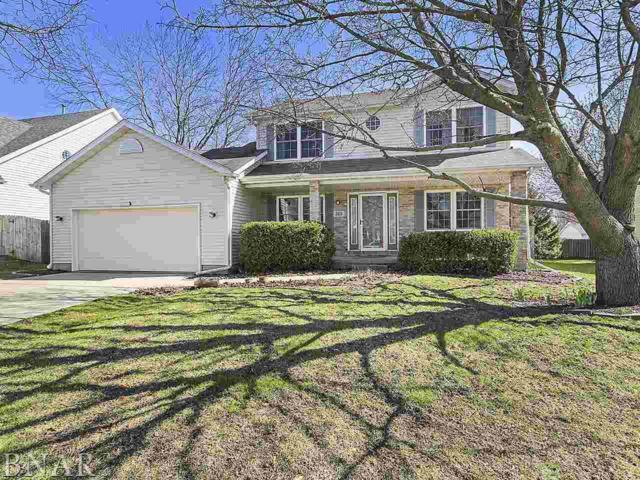 3111 Providence, Bloomington, IL 61704 (MLS #2181516) :: Berkshire Hathaway HomeServices Snyder Real Estate