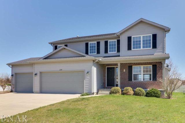 2208 Savanna, Bloomington, IL 61705 (MLS #2181519) :: Berkshire Hathaway HomeServices Snyder Real Estate