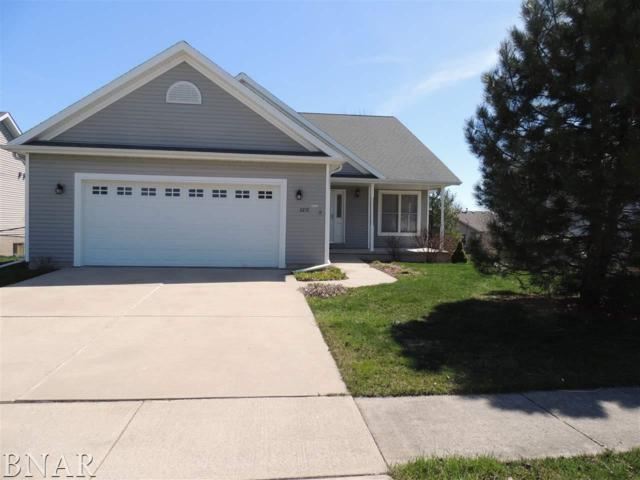 2218 Chase, Normal, IL 61761 (MLS #2181524) :: Berkshire Hathaway HomeServices Snyder Real Estate