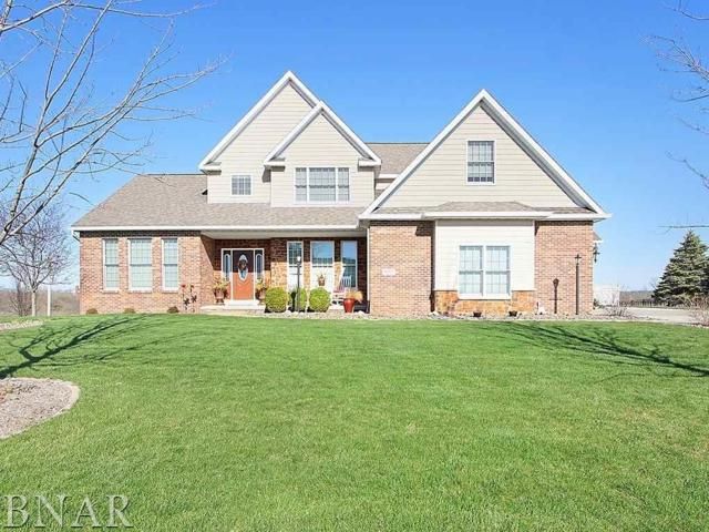20015 Jared, Bloomington, IL 61705 (MLS #2181525) :: Berkshire Hathaway HomeServices Snyder Real Estate