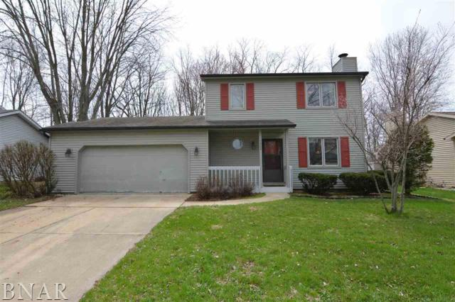 1303 Clover, Normal, IL 61761 (MLS #2181560) :: Janet Jurich Realty Group