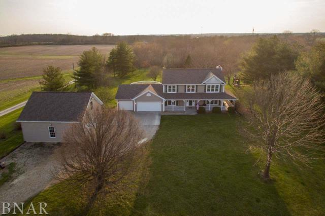 8778 N 2200 East Road, Downs, IL 61736 (MLS #2181572) :: Berkshire Hathaway HomeServices Snyder Real Estate