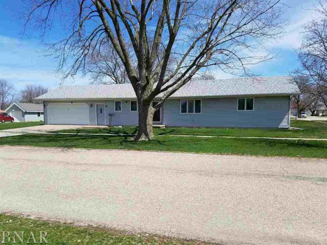 204 N Chestnut St, Toluca, IL 61369 (MLS #2181587) :: Janet Jurich Realty Group