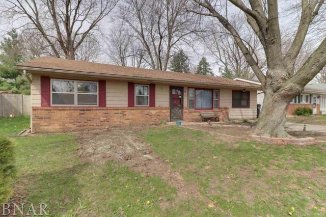 1710 Hoover, Normal, IL 61761 (MLS #2181605) :: BNRealty