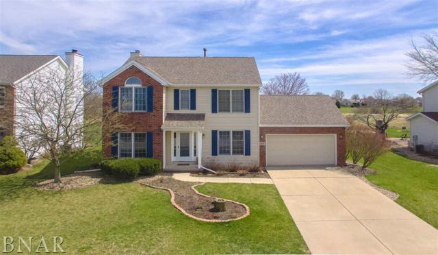 1413 Ironwood Dr., Normal, IL 61761 (MLS #2181615) :: Jacqui Miller Homes