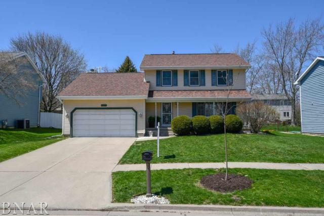 1228 Cadwell Dr, Bloomington, IL 61704 (MLS #2181622) :: BNRealty