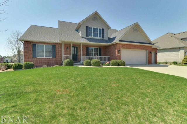 2211 Knollbrook Way, Bloomington, IL 61705 (MLS #2181625) :: Berkshire Hathaway HomeServices Snyder Real Estate
