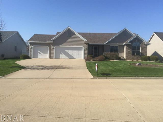 314 Prairie View, Hudson, IL 61748 (MLS #2181649) :: Berkshire Hathaway HomeServices Snyder Real Estate