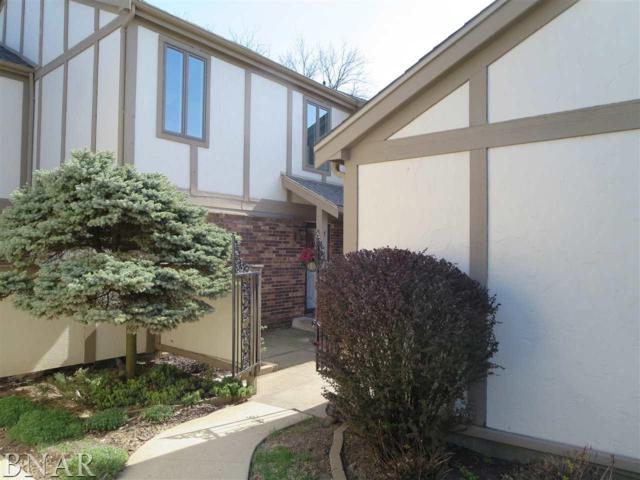 1305 Kingsridge, Normal, IL 61761 (MLS #2181653) :: Janet Jurich Realty Group