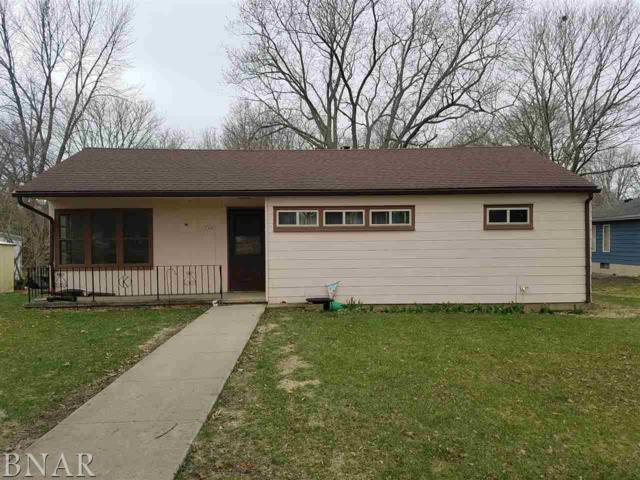 106 N Spruce, Wenona, IL 61377 (MLS #2181662) :: Janet Jurich Realty Group
