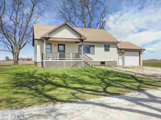 1158 County Rd 2800 East, El Paso, IL 61738 (MLS #2181668) :: The Jack Bataoel Real Estate Group