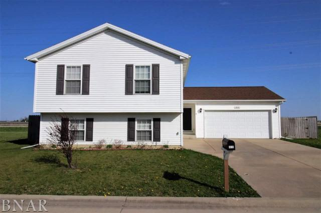 4010 Bluebell, Bloomington, IL 61705 (MLS #2181671) :: Janet Jurich Realty Group