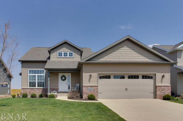 57 Dry Sage, Bloomington, IL 61705 (MLS #2181696) :: BNRealty