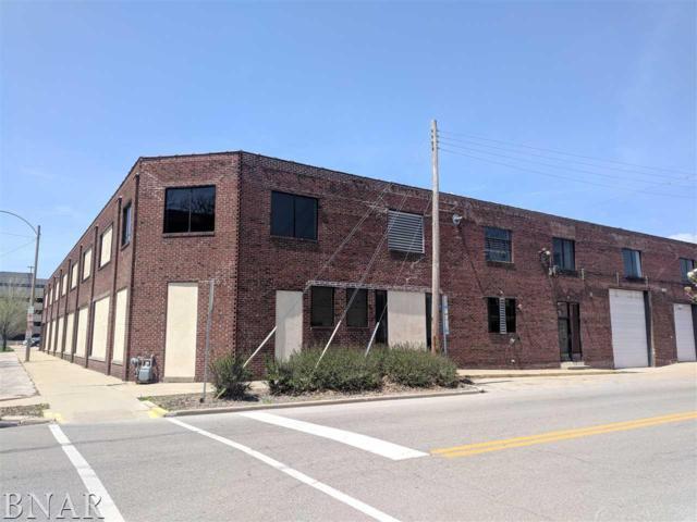 103 S Prairie, Bloomington, IL 61701 (MLS #2181714) :: BNRealty