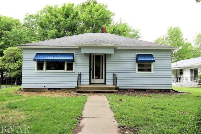 210 N Main, Saybrook, IL 61770 (MLS #2181732) :: BNRealty
