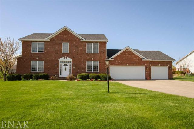 20097 Shaker Lake Rd, Bloomington, IL 61705 (MLS #2181757) :: The Jack Bataoel Real Estate Group