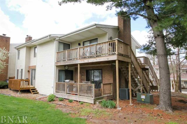 903 N Linden #7, Normal, IL 61761 (MLS #2181759) :: Berkshire Hathaway HomeServices Snyder Real Estate