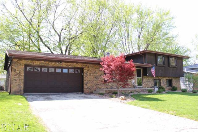 113 S Orr Drive, Normal, IL 61761 (MLS #2181798) :: BNRealty