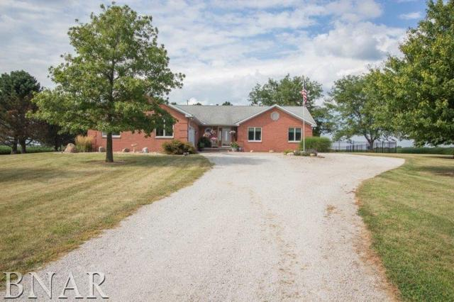 18000 E 200 North Rd., Heyworth, IL 61745 (MLS #2181825) :: Janet Jurich Realty Group