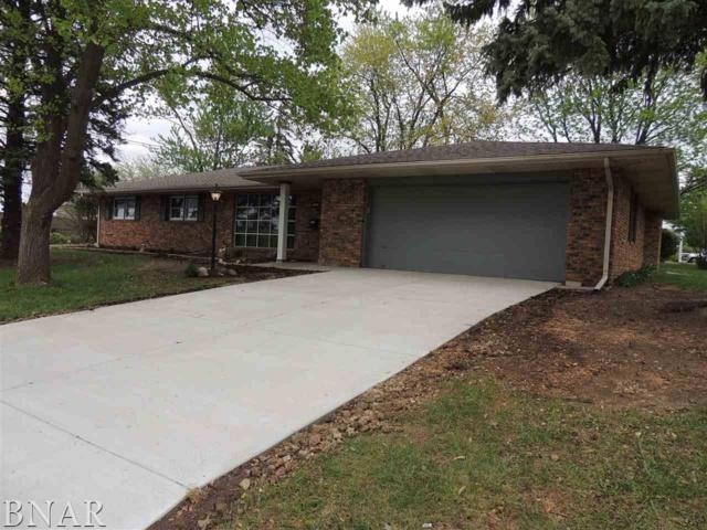 2 S Blair Drive, Normal, IL 61761 (MLS #2181841) :: BNRealty