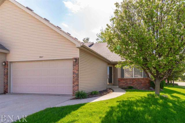 1647 Frontier, Normal, IL 61761 (MLS #2181842) :: BNRealty