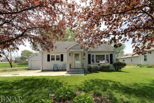 104 Madison St, Hopedale, IL 61747 (MLS #2181849) :: The Jack Bataoel Real Estate Group
