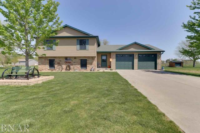 106 Fox Run Ct., Leroy, IL 61752 (MLS #2181851) :: The Jack Bataoel Real Estate Group