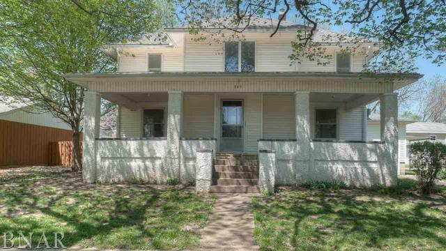 301 E North St, Colfax, IL 61728 (MLS #2181860) :: Janet Jurich Realty Group