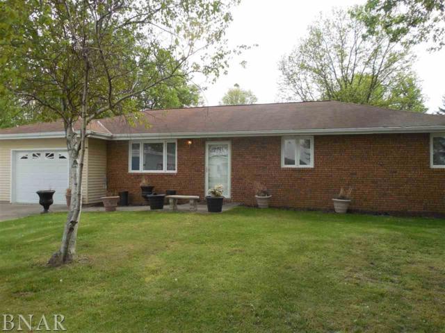 414 S Main St., Minier, IL 61759 (MLS #2181865) :: BNRealty